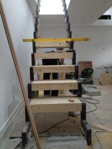 Wood flooring Hampstead