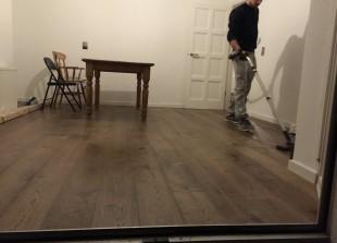 woord flooring hendon