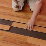 Wood Floor Installation London