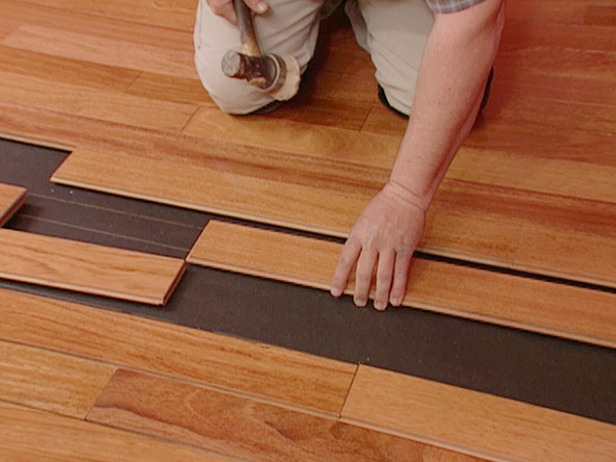 Wood flooring wood fixflooring for Laying hardwood floors