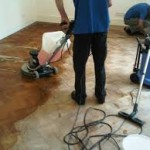 Wood Floor Repair London
