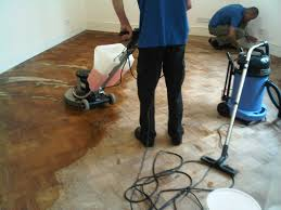 Wood Floor Repair London - Fix Flooring